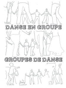 Danses de groupe