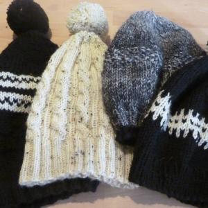 bonnets 2