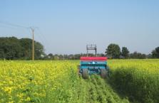 Les alternatives au Glyphosate selon les «Amis de la Terre»