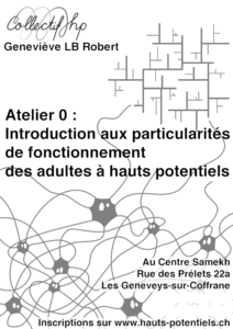 atelier hauts potentiels adulte