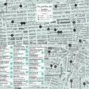 Une ville La T'chaux, des artistes // un week end à pied