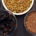La joie des papilles Gustatives : Granola saveur salées