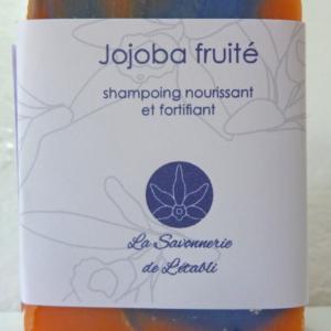 Savon shampoing barre artisanal et naturel