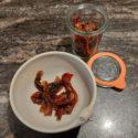 Farine de Pois chiche ! … Que puis je cuisiner ?